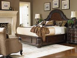 Cavallino Mansion Bedroom Set Fairmont Designs Florentino Cavallino Platform Bedroom Set Great