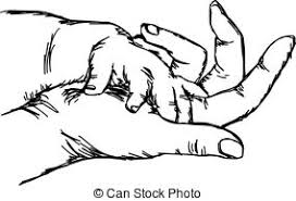 baby holding mothers finger illustrations and stock art 140 baby