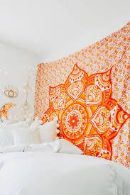 Orange Walls 61 Best Oranje Slaapkamers Images On Pinterest Orange Bedrooms