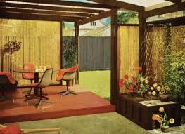 1970s Home Decor War Vintage From The 40s 50s 60s U0026 70s 1970s Interior Design