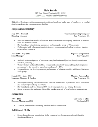 Resume Templates Sales Resume Templates For Managers Resume Templates 2017