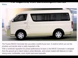toyota cars price list philippines toyota hiace philippines