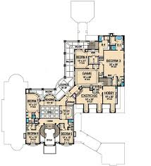 Luxurious House Plans 121 Best House Plans Images On Pinterest House Floor Plans