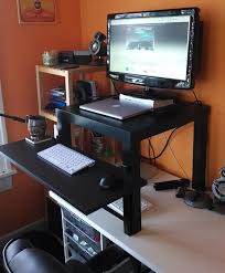 the 25 20 minute ikea standing desk u2013 kyle conarro