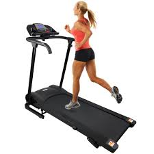 nero sport manual incline folding running machine motorised
