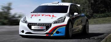 peugeot 205 t16 group b forever peugeot 208 t16 and 205 t16 in 108 photos