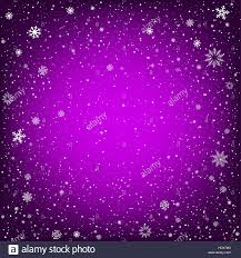 new year backdrop winter purple background with snow christmas and new year