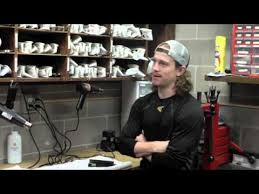 how to get the flow hairstyle scsu men s hockey team let s hair flow for a cause youtube