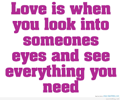 Gangster Love Quotes by Meaning Of Love Quotes And Sayings Love Quotes Everyday