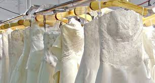 wedding dress cleaners wedding dress preservation from diy to professional