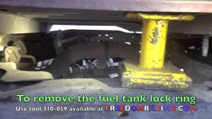 Ford Diesel Truck Fuel Tanks - p0460 p0463 fuel tank tips and tricks on the ford 6 0 powerstroke