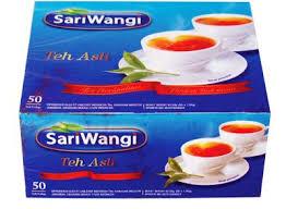 Teh Sariwangi 1 Karton harga teh terbaru hari ini update mei 2018