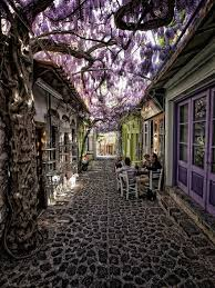 Beautiful Pictures Of Spring by 20 Of The World U0027s Most Marvelous Streets Shaded By Flowers And Trees
