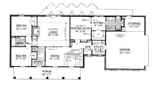 4 bedroom ranch style house plans 1800 square house plans 4 bedrooms homes zone 1600