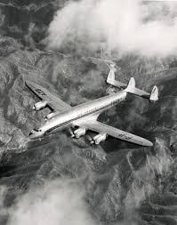 Lockheed Constellation Interior How The Constellation Became The Star Of The Skies Lockheed Martin