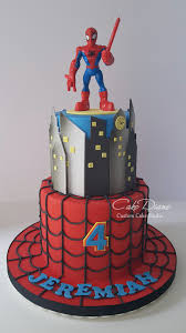 the world u0027s best photos of cake and spiderman flickr hive mind