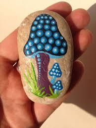 Garden Stone Craft - best 25 stone crafts ideas on pinterest beach rocks crafts
