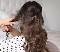 tutorial rambut wanita collection of tutorial rambut wanita gaya sederhana mudah dan