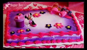 minnie mouse birthday cakes walmart 3 cake birthday