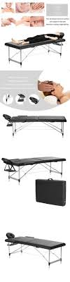 used portable massage table for sale massage tables and chairs 2 pad 84 portable massage table w sheets
