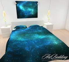 Space Single Duvet Cover Galaxy Duvet Cover Single Uk Galaxy Bedding Set Space Duvet Cover