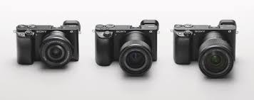 sony a5100 black friday the 10 main differences between the sony a6300 and a6500