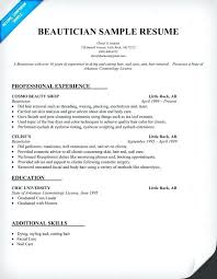 cosmetologist resume template cosmetologist resume template fashion technical design resume