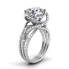 danhov engagement rings couture solitaire single shank engagement ring ce152
