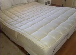 foam crib mattress topper matress organic mattress topper futon in box toxic all natural