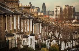 time to build more houses and reform the planning system at the