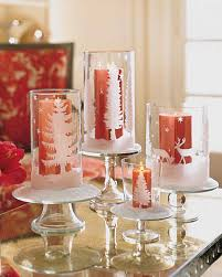 Home Decorating Ideas For Christmas by Amazing Christmas Candle Decoration Idea For Home Trends4us Com