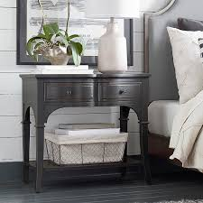 16 Nightstand Classics By Leg Nightstand Bassett Home Furnishings