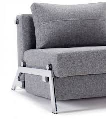 Sofa Bed Au by Cubed 140 Double Sofa Bed By Innovation Sydney