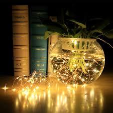 innoolight indoor starry string lights 100 led firefly fairy