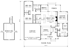 5 bedroom house plans with bonus room crafty ideas 3 bedroom with bonus room house plans 8 2 story 4