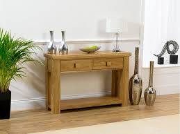 Solid Oak Buffet by Oak Buffet Table Perfect For Any Decorative Style