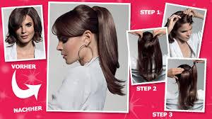 Frisuren F Lange Haare Selber Machen by Die Coolsten Frisuren Für Lange Haare Zum Selbermachen Mit