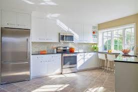 Kitchen Design With White Cabinets Kitchen Simple White Kitchen Design Cabinets Paint Houzz