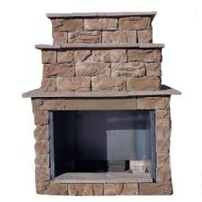 prefabricated outdoor fireplace kits best paint for interior