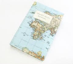 honeymoon photo album personalised world map print travel photo album honeymoon album