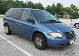 2004 dodge caravan iv u2013 pictures information and specs auto