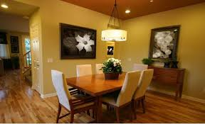 Dining Room Colors Brilliant Dining Room Colors