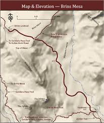 Mesa Arizona Map by Our Picks The 10 Best Sedona Hikes L U0027auberge De Sedona