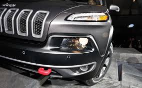 jeep front grill 2014 jeep cherokee scorecard photo u0026 image gallery