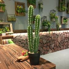 plant for home decoration fake house cactus plants for home decoration buy faux cactus