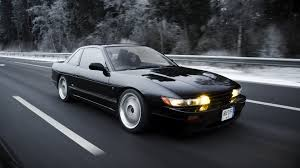 nissan japan cars nissan silvia s13 japan jdm winter photography car wallpapers