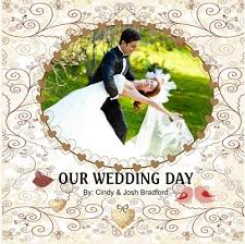 our wedding photo album self publish book publishing company photogalley