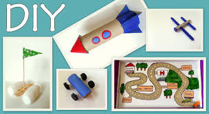 5 craft ideas for kids boys edition diy fun and easy by