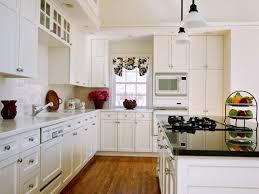 Modern White Home Decor White Kitchen Inspire Home Design