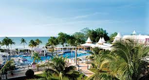 hotel riu palace tropical bay all inclusive hotel negril beach